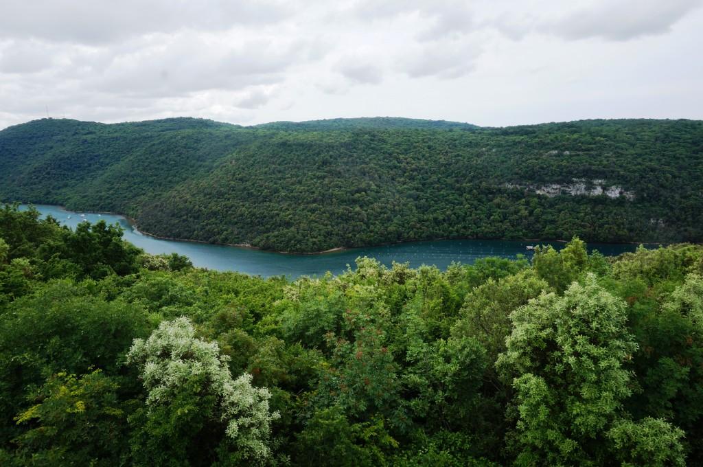 Limski Fjord, Kroatien